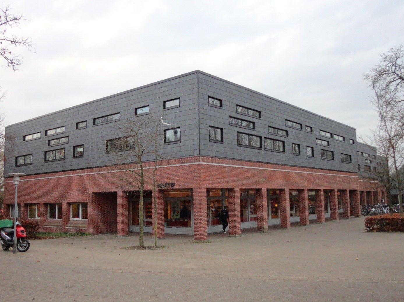 Solrød Bibliotek
